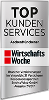 WiWo_TOP_KundenServices_AachenMuenchener.indd