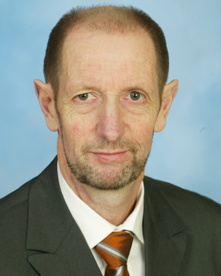 Karl Heinz Christ Vermögensberater In Willingshausen
